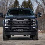 Roush macht das mit dem 6,7-Liter-Diesel Ford F-250 und F-350